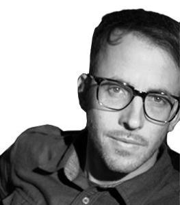 Florian Plüer ist Gründer und Geschäftsführer von DISH TENNIS